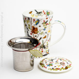 Dunoon - tilbehør til kopper