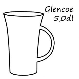 Dunoon - modell GLENCOE