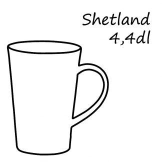 Dunoon - modell SHETLAND