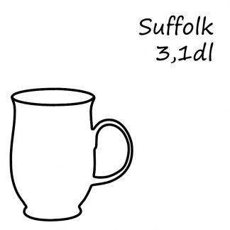 Dunoon - modell SUFFOLK